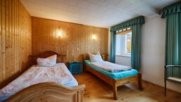 Haus Rabenswalde liegt in Wiehe OT Garnbach