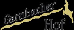 DER GARNBACHER HOF - Urlaub in Thüringen